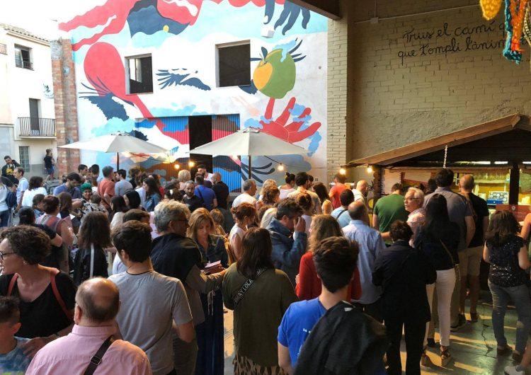 Penelles tanca amb èxit de la segona edició del 'Gastrosarao'