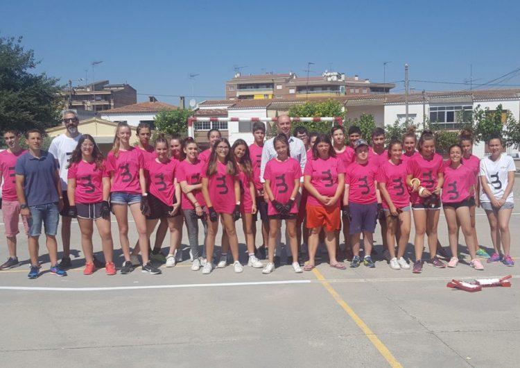 Més de 200 joves de 16 municipis de la Noguera participen del programa JoVa