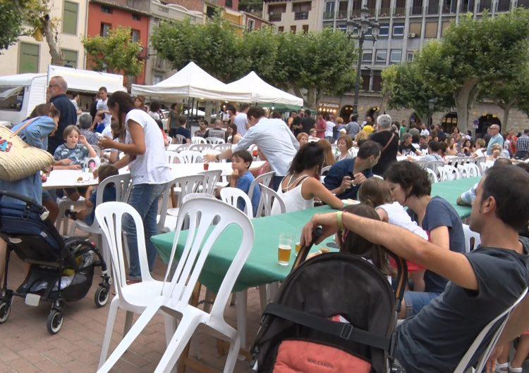 """Balaguer celebra aquest dissabte la 2a Mostra de Cervesa Artesana de la Noguera """"Noguerale"""""""