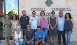 El Ple del Consell Comarcal de la Noguera aprova el…