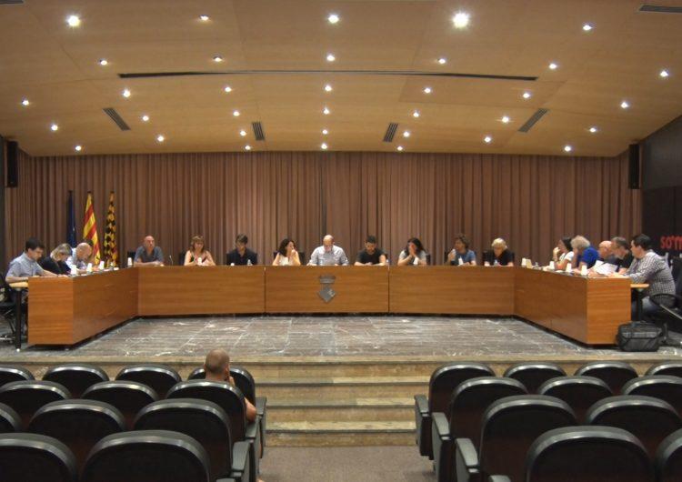 Balaguer inicia els tràmits per a la construcció del nou equipament poliesportiu del Secà