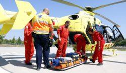 La demarcació de Lleida és on l'helicòpter nocturn del SEM…