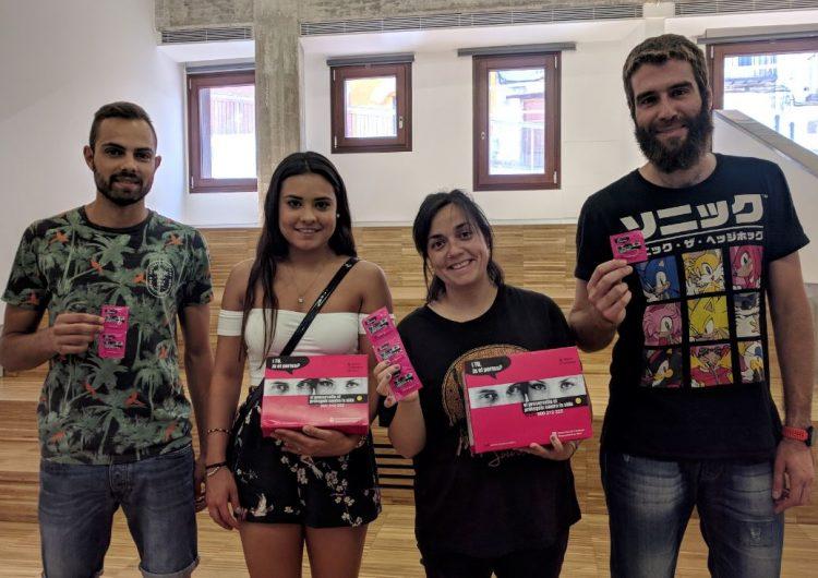 L'Oficina Jove de la Noguera repartirà mil preservatius durant la Transsegre
