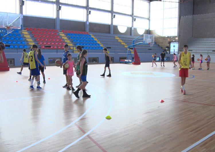 El Club Bàsquet Balaguer celebra la 3a edició del BCamp