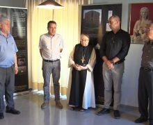 El Monestir de Santa Maria de Vallbona de les Monges acull l'exposició 'Santa Maria de les Franqueses, petjades del Cister a la Noguera'