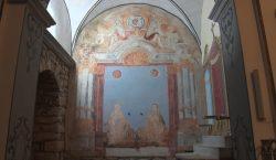 Finalitza la segona fase de restauració de les pintures barroques…