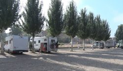 Balaguer a l'espera de la CHE per inaugurar oficialment l'aparcament…
