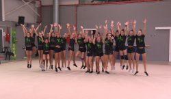 El Club Gimnàstica Rítmica Balaguer es posa en marxa