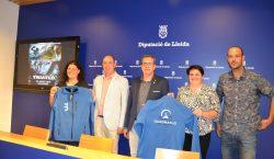 Balaguer organitza el 14è Triatló de Muntanya i la segona…