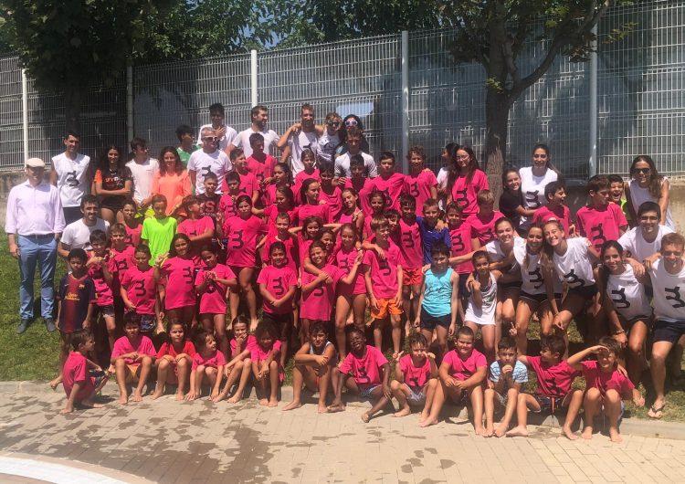 Finalitzen les estades d'estiu Camp Base i Camp II