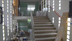 L'Ajuntament de Balaguer reforma els banys del col•legi Gaspar de…