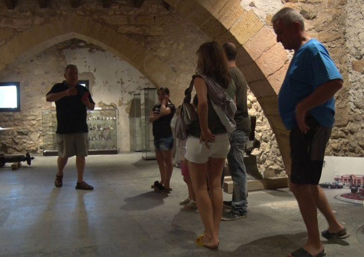 Os de Balaguer obre les portes del seu patrimoni històric i cultural als veïns del municipi