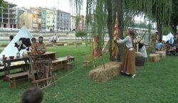 Balaguer ja comença a preparar la festa de l'Harpia amb…