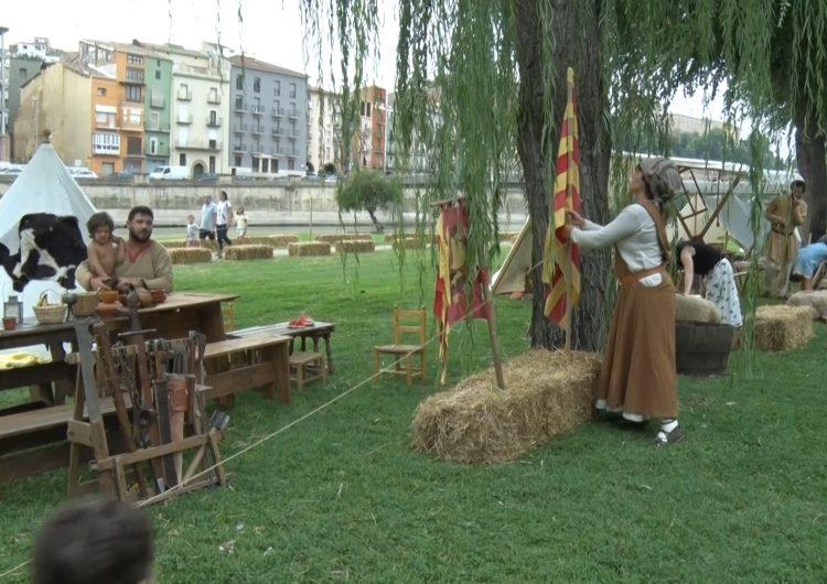 Balaguer ja comença a preparar la festa de l'Harpia amb un sorteig per un cap de setmana medieval