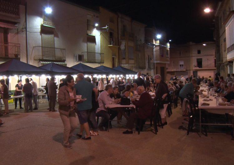 """Èxit de participació a la segona edició de """"Tast'Algerri"""""""