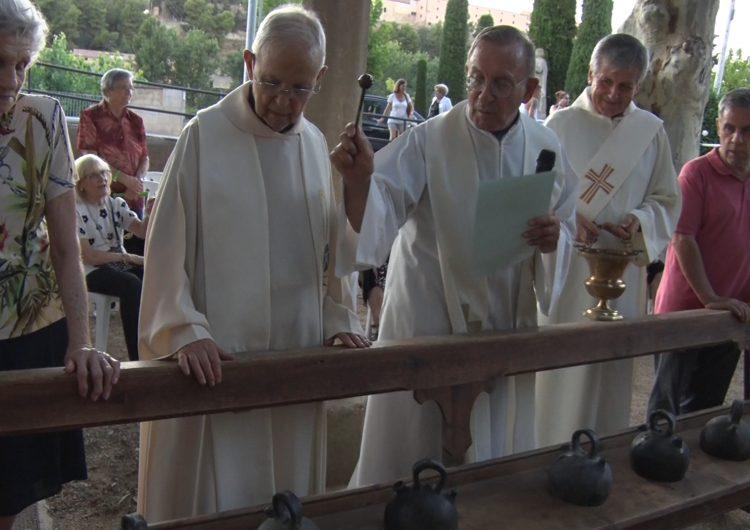 Balaguer celebra la Festa dels Anissets de Sant Domènec