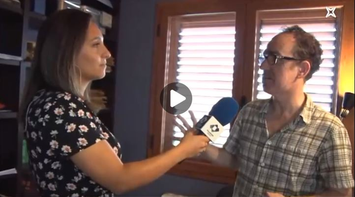 Connecti.cat: Coneixem el nou llibre de Francesc Canosa