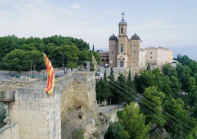 Balaguer museïtzarà el Castell Formós per recuperar la seva història