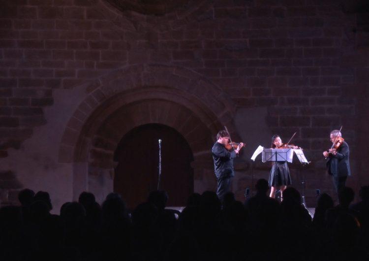La Música als Castells arriba aquest dissabte a Balaguer
