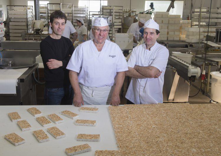 Alemany, l'empresa de l'Estat espanyol amb més productes premiats als 'Great Taste Awards', els Oscar internacionals de l'alimentació gourmet