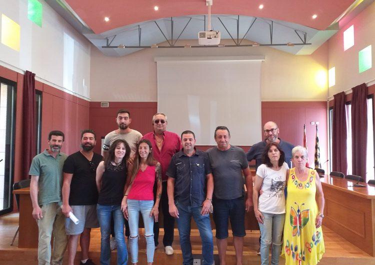 Finalitzen els primers contractes del Programa Treball i Formació 2018 del Consell Comarcal de la Noguera