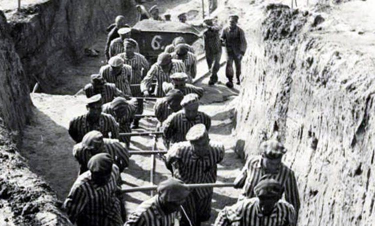 Almenys onze persones nascudes a la Noguera, entre el llistat de morts als camps de concentració nazis
