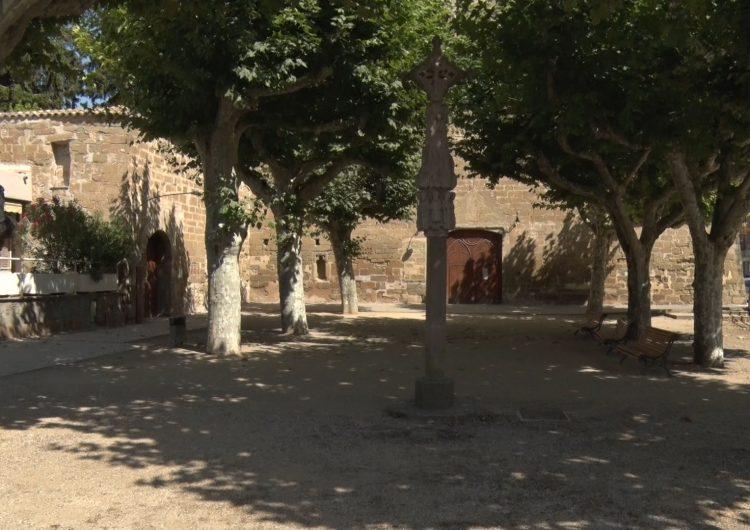 Balaguer finalitzarà les obres d'urbanització de la Plaça Sant Domènec