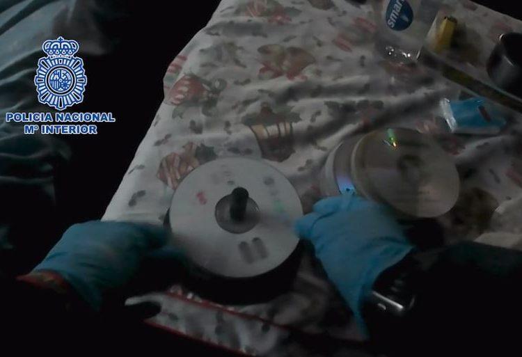 Detenen un veí de Ponts en una operació contra la pornografia infantil d'àmbit estatal