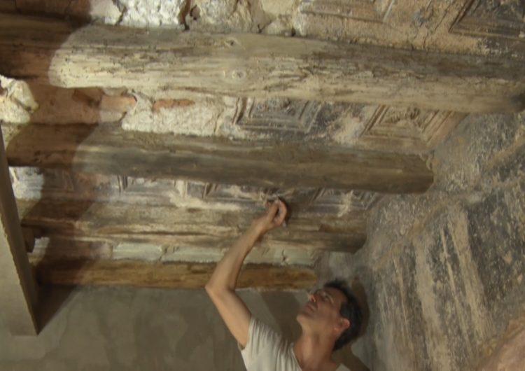 El portal de Butsènit i el pont Vell de Camarasa, declarats bé cultural d'interès local