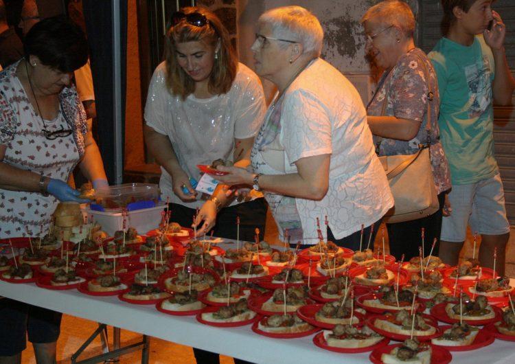 """Algerri celebra la segona edició de """"Tast'Algerri"""" el proper 20 d'agost"""