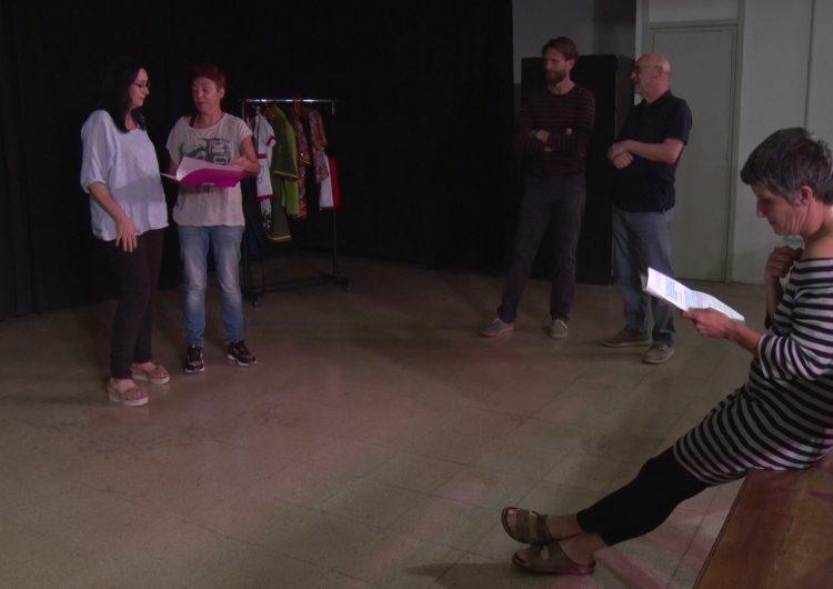 """""""Glops de Teatre"""", la nova proposta de la Companyia de Comèdies Crisi Perpètua"""