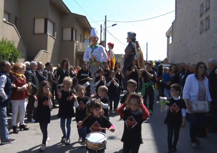 Térmens busca voluntaris per treure a ballar els gegants per Festa Major