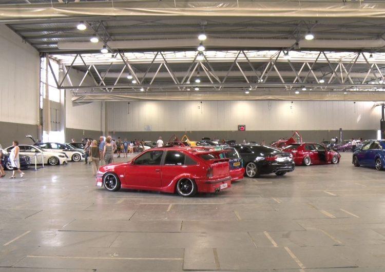270 vehicles participen a la 6a edició del Tuning Show Ciutat de Balaguer