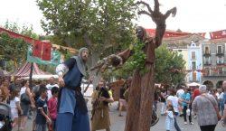 Balaguer celebra la festa de l'Harpia amb un ampli programa…