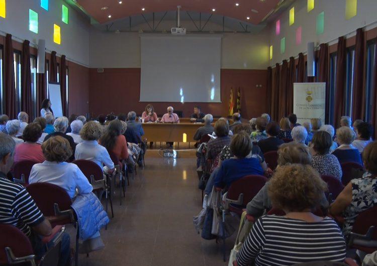 Inscripcions obertes per les aules formatives del Consell Comarcal de la Noguera