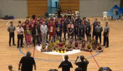 El CasadeMont Zaragoza s'imposa al Morabanc Andorra en el partit…