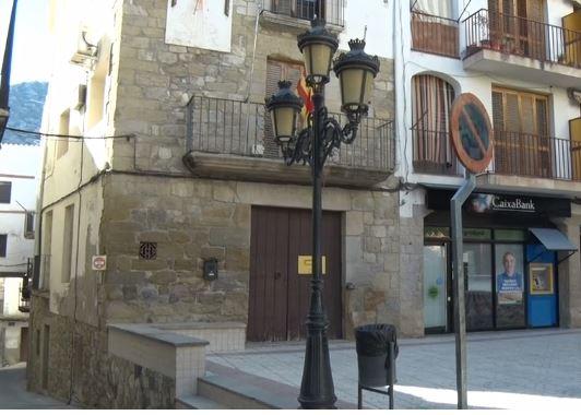 S'estrena un servei de taxi a demanda entre Camarasa i Balaguer