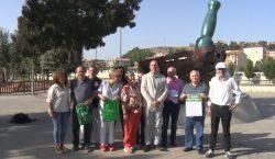L'AECC de Balaguer presenta la primera edició de la Caminada…