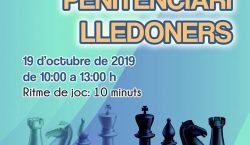L'Acadèmia d'Escacs Josep Oms i la Federació Catalana d'Escacs organitzen…
