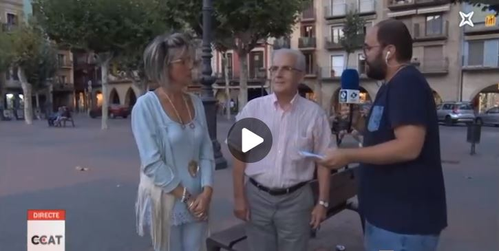 Connecti.cat: La Plaça Mercadal, una plaça amb història