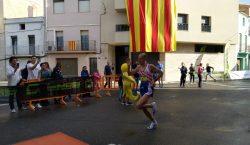 Pol Guillén i Eva Ribalta repeteixen victòria a la Cursa…