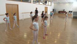 La Xemeneia: Espai de Dansa, Moviment i Creació inicia el…