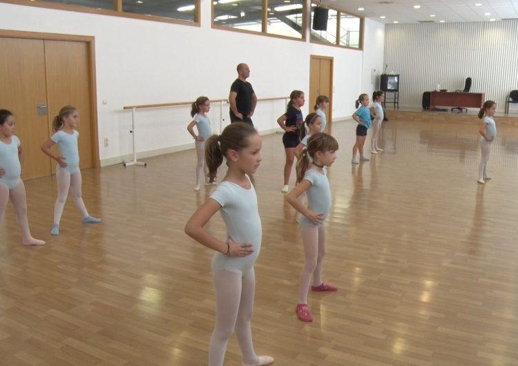 La Xemeneia: Espai de Dansa, Moviment i Creació inicia el curs amb una nova metodologia d'aprenentatge