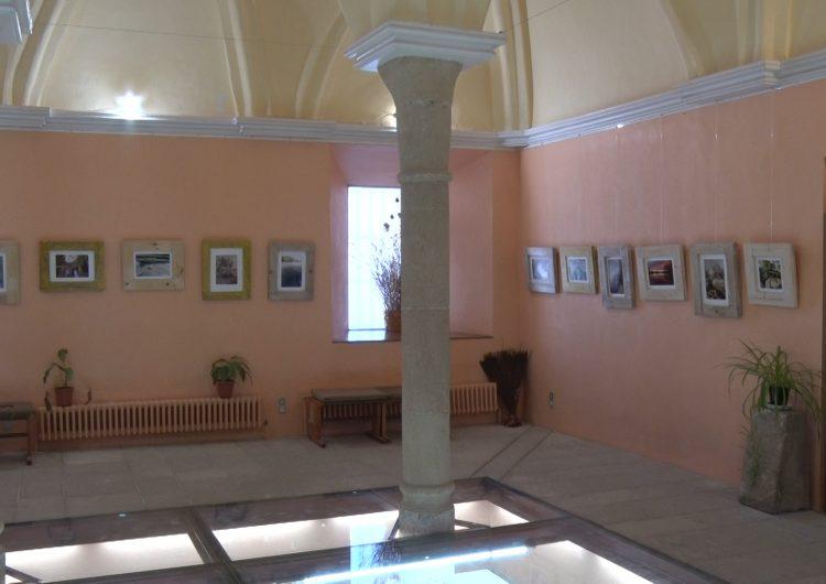 """El Monestir de les Avellanes acull la mostra """"Mirades al riu"""" d'Ignasi Arqué"""