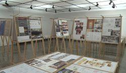 L'Ajuntament de Balaguer acull la 5a Mostra d'Arquitectura de les…