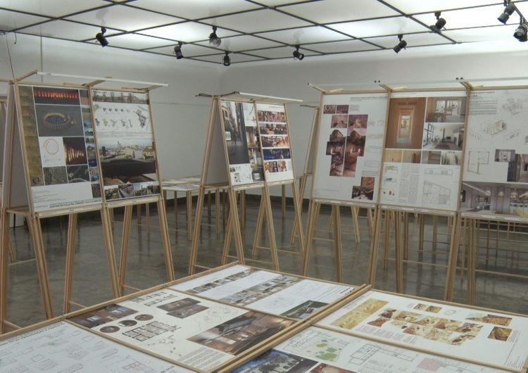 L'Ajuntament de Balaguer acull la 5a Mostra d'Arquitectura de les Terres de Lleida i 5è Premi Ignasi Miquel