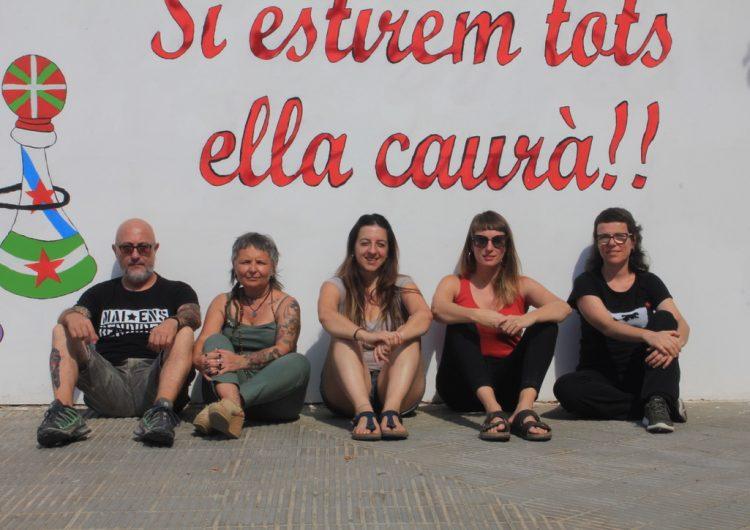Dimiteixen cinc membres de l'Assemblea Local de la CUP de Balaguer