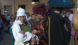 El naixement del rei Pere III El Cerimoniós protagonitza la…