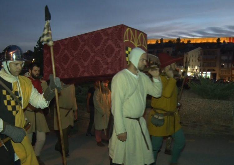 L'Ajuntament de Balaguer tornarà a oferir el servei de lloguer de vestits medievals