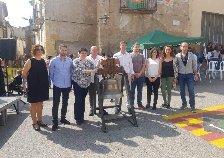 Os de Balaguer i Artà ja són pobles agermanats